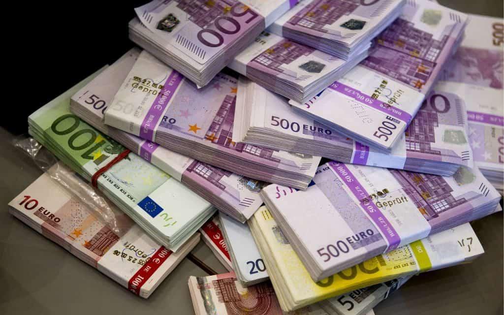 כסף במזומן