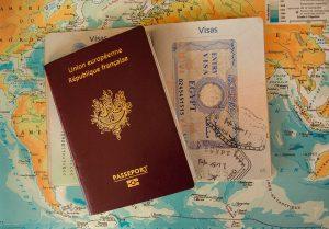 אזרחות עולמית